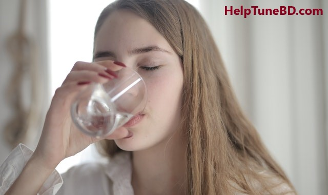 Benefits of Drinking Water in an Empty Stomach