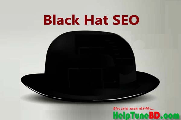 What is the Features of Black Hat SEO