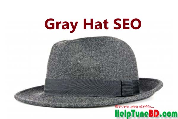 What is the Features of Gray Hat SEO
