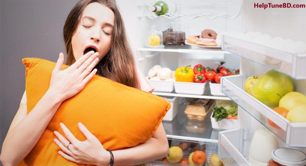 Foods That Enhance a Good Night's Sleep