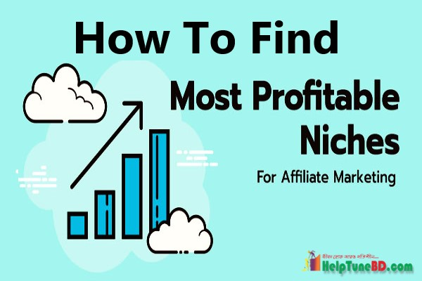 How to Find a Profitable affiliate Niche