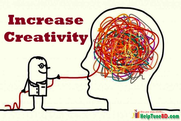 How To Increase Creativity in The Workplace?