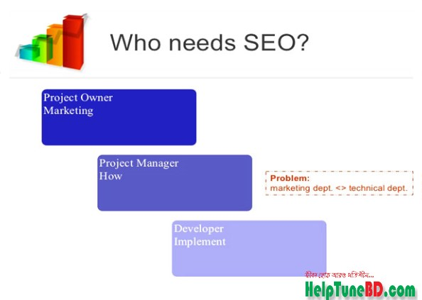 Who Needs SEO?