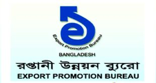 Export Development Bureau Recruitment Circular for 37 Posts