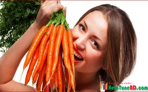 15 Health benefits of carrots you should know
