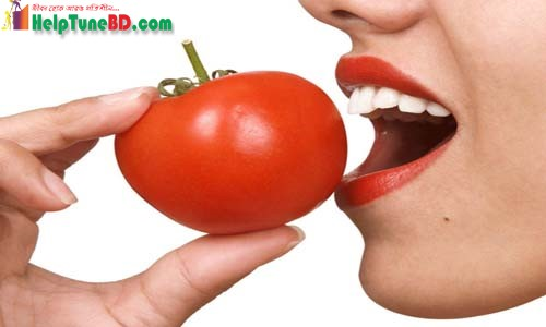23 reasons why you should eat tomatoes