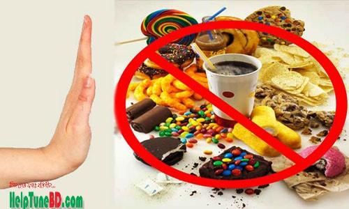 Food to avoid with Diabetes | ডায়াবেটিস রুগীদের জন্য নিষিদ্ধ খাবার