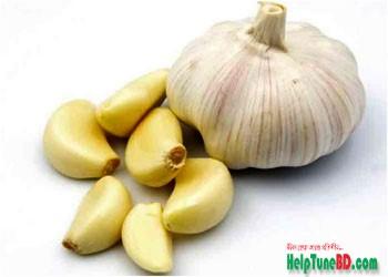 garlic can prevent cancer, রসুন ক্যান্সার প্রতিরোধ করতে পারে