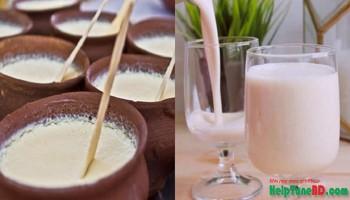 দুধ ক্যান্সার প্রতিরোধ করতে পারে, milk can prevent cancer