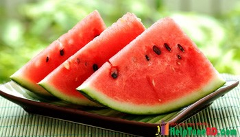 watermelon can prevent cancer, তরমুজ ক্যান্সার প্রতিরোধ করতে পারে